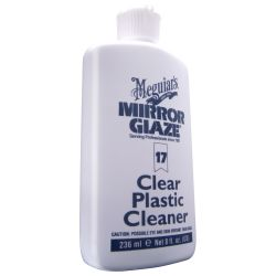 8OZ PROFESSIONAL PLASTIC CLEANER