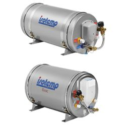 Isotherm Electric⁄Engine Water Heaters