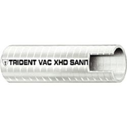 Trident Sanitation Hose  -  White