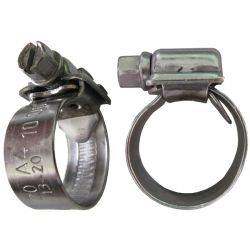 SIZE 52 316SS CLAMP 2-3/4 TO 3-3/4IN