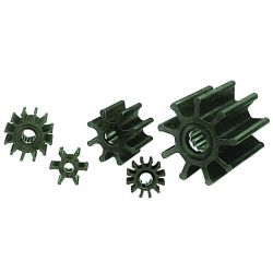Impellers  -  Pin Drive