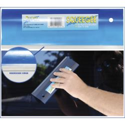 10IN ERGONOMIC SQUEEGEE