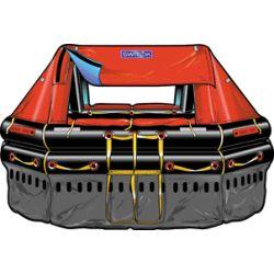 SAR-6 Mark II Life Raft
