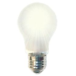 12V 25W STD SCREW BASE BULB (2)