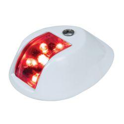 Fig. 602 - LED Side Lights, White