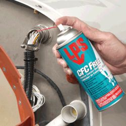 CFC-Free Electro Contact Cleaner
