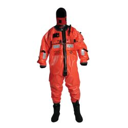 Discontinued: Ocean Commander Immersion Suit