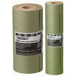 9IN GRN MASKING PAPER (180FT)