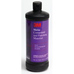 QT IMPERIAL COMPOUND & FINISH MATERIAL