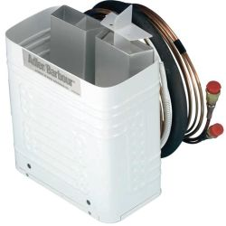 ColdMachine - Vertical Evaporator Kits for Top-Loading Iceboxes