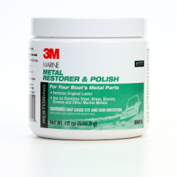 18OZ METAL RESTORER & POLISH