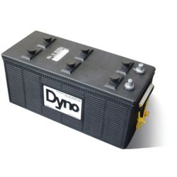 12V 180 AMP 114# POST BATTERY DEEP