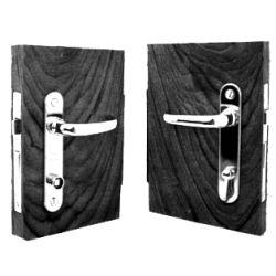Mortise Door Locks - 3474T