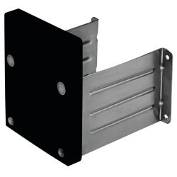Stationary Outboard Motor Brackets