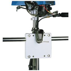 Rail Mount Motor Brackets
