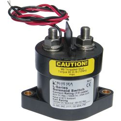 12/24V L SERIES SOLENOID SWITCH