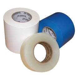 CLEAR HEAT SHRINK TAPE 6INX180FT