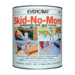 GA SKID-NO-MORE SURFACE COATING