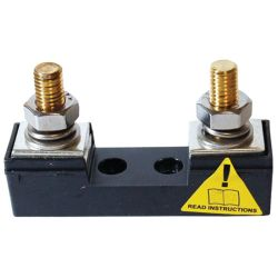 FUSE HOLDER FOR THE ANL TYPE FUSE