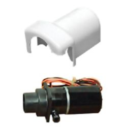 Electric Toilet Replacement Motors