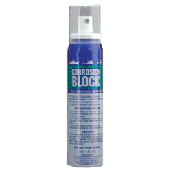 CORROSION BLOCK 4OZ PUMP SPRAY