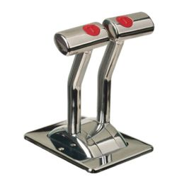 TOP MT CONTROL CHR RAKED HANDLES SMOOTH