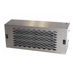 Double Radex Hydronic Heater