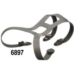 HEAD HARNESS ASSY F/6000 SERIES