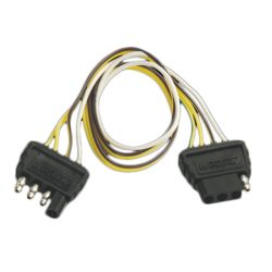4-WAY EXTENSION HARNESS 2FT