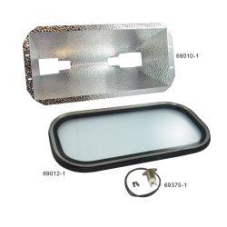 BULB SOCKET F/1069-001/012/015/016/016