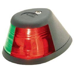Fig. 252 Black Bi-Color Navigation Light