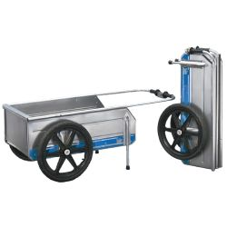 FOLDIT MARINE CART 330# BLUE