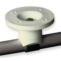 Mounting Flange for Boat Railing