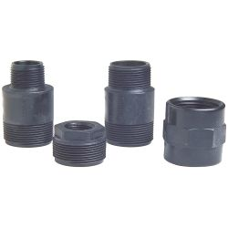 Water Strainer Reducers⁄Adapters Marelon®
