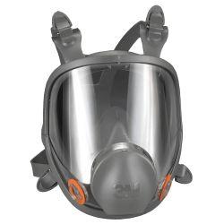 3M™ 6000 Series Full Face Respirator
