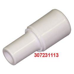 1-1/2IN TO 1IN HOSE REDUCING ADAPTER