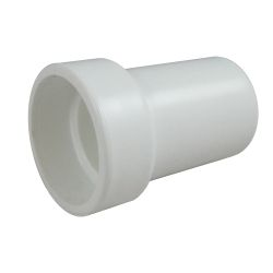 1-1/2IN CUSTOM HOSE ADAPTER F/PVC
