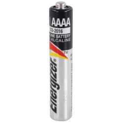 AAAA 1.4V EVEREADY BATTERY