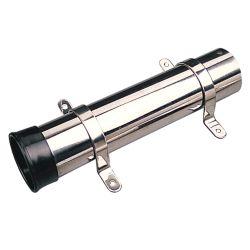 Side Mount Rod Holder - Stainless Steel