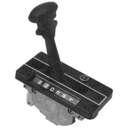 Floor Stand for MA & MAXX Engine Controls