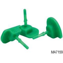 REARM PIN CLASSIC MODEL GRN