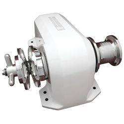 COUGAR HR1200 HOR WINDLASS