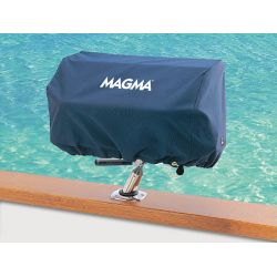 NEWPORT BBQ COVER CAPTAINS NAVY