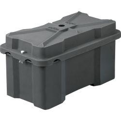 8D High Lid Battery Box