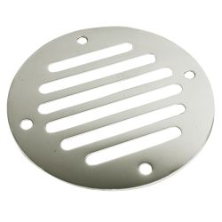 Drain Cover⁄Locker Vent