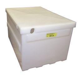 BOX FOR 4 DYNO GC2B W/STRAPS