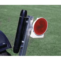 ROLLER SIDE GUIDE LIGHT BRACKET KIT