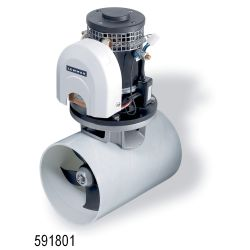 185TT3.0KW 4HP 12V BOW THRUSTER