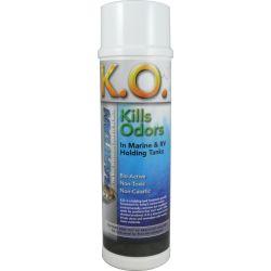 1pk022 of Raritan K.O. Kills Odor