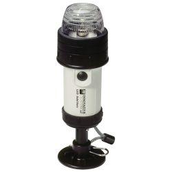 LED STERN LIGHT WHT F/ INFLAT W/PAD